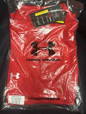 Under Armour Performance Polo (Red)