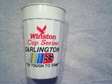 DARLINGTON SPEEDWAY PLASTIC CUP NASCAR Heinz Southern 500 winston series,sc,car