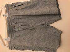 Men's clothes grey shorts  From next (O110)
