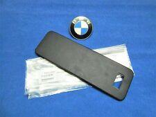 BMW Z4 Coupe Roadster Blende NEU Armaturenbrett unten schwarz e85 e86 9128397