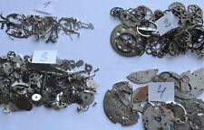 Steampunk Vintage  Wristwatch/clock parts of 46 Grams #08