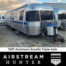 New Listing1997 Airstream Excella 1000 - 34 Ft. Triple Axle