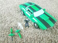 Ben 10 Kevin Levin Action Cruiser Vehicle!! Bandai 2008