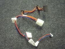 Dell Precision 490 fuente de alimentación de cableado nd329