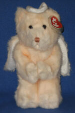 Ty Classic Plush - Saint The Bear – Mint with Mint Tags