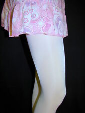 D White High Gloss Tights Hooters Uniform Costume Nurse Sexy Shimmery Work Play