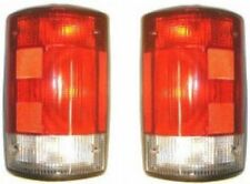 95-03 Ford Excursion Econoline Van Tail Lights NEW L@@K