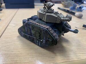 Astra Militarum Leman Russ Demolisher Battletank Imperial Guard (3)