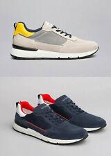 Scarpe Casual uomo Sneaker basse Nero Giardini E101990U/112 - E101990U/207