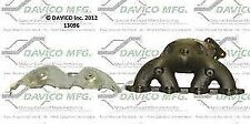 Davico 13096 Direct Fit Catalytic Converter 5 Year 50-000 Mile Warranty