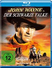 Der schwarze Falke [Blu-ray] [Blu-ray] [1956] gebr.-gut