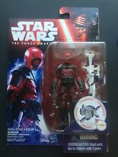 """Star Wars E7 Guavian Enforcer 3.75"""" Action Figure Jungle & Space BAW"""
