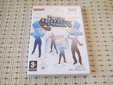 Dancing Stage Hottest Party für Nintendo Wii und Wii U *OVP*