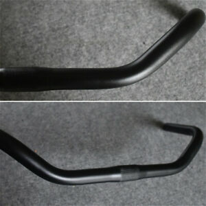 25.4x490mm DIY Bicycle Handlebar Aluminium Alloy Cycling Road Bike Bar Accessory