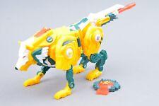 Transformers Botcon Weirdwolf Complete TFCC 2007 Wolfwire