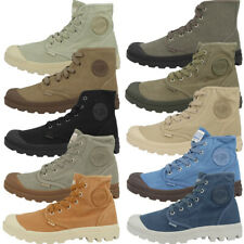 Palladium Pampa Hi Boots Schuhe Herren High Top Sneaker Freizeit Stiefel 02352