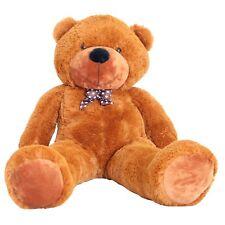 Big Riesen Teddybär Kuschelbär Schmusebär Plüschtier Kuscheltier Teddy 120cm XXL
