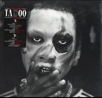 Denzel Curry - Ta13oo Neuf LP