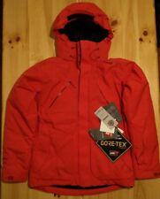 GOLDWIN G-TITAN, Piumino in Gore-Tex, Down Jacket, sci, alpinismo, escursionismo