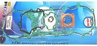 TMP Pochette complète de joints moteur, Engine gasket, HONDA QR 50 1983-1997