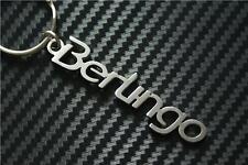 pour Citroën BERLINGO porte-clé porte-clef porte-clés HDI DESIRE FORTE MPV VAN