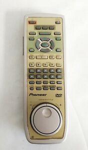ORIGINAL PIONEER REMOTE CONTROL CU-DV025 FOR DV-717 DVD PLAYER