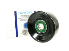 NEW Dayco Drive Belt Idler Pulley 89006FN Ford Chevrolet Doge Jeep 1992-2013