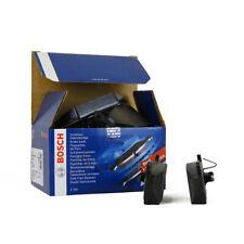 kit Pastiglie freni anteriori +posteriori Bosch Ford Focus 2 II 1.6 1.8 2.0 TDCI