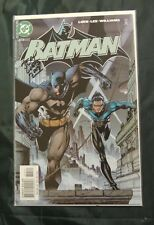 Batman # 615  *** Signed by Loeb ****