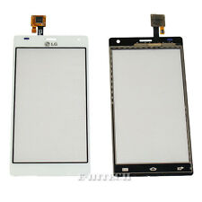 "LG Optimus 4X HD P880 White Digitizer Touch Screen Lens Glass Pad ""UK"" + Tools"