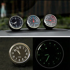 3 in1 Car Vehicle Digital Auto Thermometer Hygrometer Electronic Alarm Clock