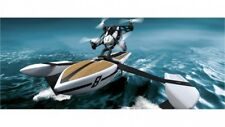 Parrot MiniDrone Hydrofoil NewZ (White) 2 in 1 Water Boat + Air Drone - RRP $239