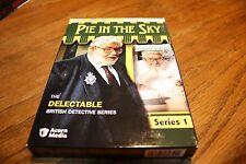 DVD  TV:  Pie in the Sky