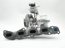 TURBOCOMPRESOR Audi Seat Skoda Volkswagen 2.0TDI 150-184cv 821866-5004S