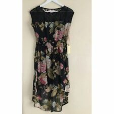 Boho Lace Regular Size Dresses for Women