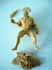 Savage Dragon Model Kit, by Shawn Nagle - RARE!!