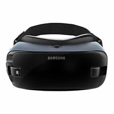 Samsung SM-R325NZVAXAR Gear VR with Controller - Compatible with Galaxy S9+, Galaxy S9, Galaxy Note 8 and more.