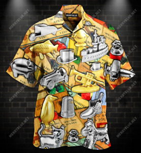 But No Man Has A Monopoly Of Consience Unisex Hawaiian Shirt Full Size S-5XL