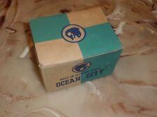 Box for Vintage Ocean City 125 Shoreline Deep Sea Trolling Reel- Usa