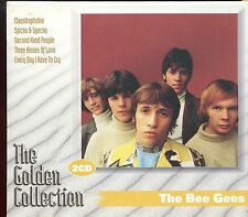 The Bee Gees / The Golden Collection - 2CD Box Set - MINT