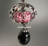 Trollbeads * Mutters Garten * Mother's Garden *