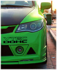 "Decals / Stickers | Civic ""DOHC VTEC"" 