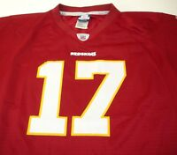 Jason Campbell #17 Washington Redskins NFL Reebok Youth Jersey XL 18-20