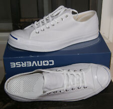 NEW AUTHENTIC CONVERSE JACK PURCELL JACK  SIGNATURE OX   SHOE MEN'S  13