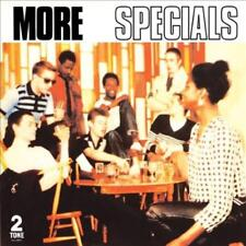 THE SPECIALS MORE SPECIALS NEW VINYL