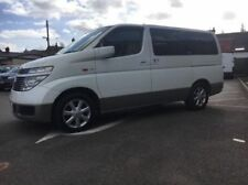 Nissan Automatic 75,000 to 99,999 miles Vehicle Mileage Cars
