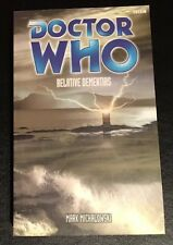 Dr Doctor Who Relative Dementias by Mark Michalowski  (BBC PDA #49 ) 7th Dr