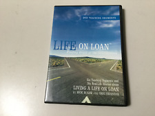 LIFE ON LOAN DVD, 6 TEACHING SEGMENTS, REAL-LIFE STORIES, IT CAN HAPPEN TO YOU