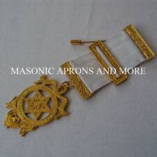 Masonic Regalia-Royal Arch Companions Full Size Breast Jewel