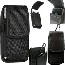 Nylon Holster Belt Loop Hook Cover Pouch iPhone 11,Pro Max,X ,XR,XS, XS Max